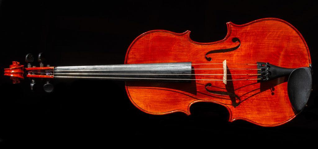 altviool vioolbouw Yadava Utrecht
