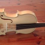 viool Rishi Yadava 2019 Utrecht
