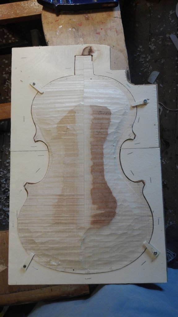 viool 6 snaren Yadava